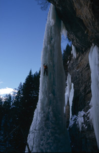 1GEL VERTICALTHE FANG II-6 VAIL COLORADO, USA